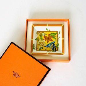 "Hermes ""Siesta"" design tabacchina."